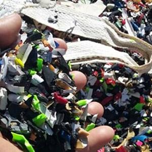 Destinação de Resíduos de Borracha